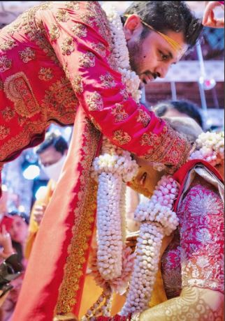 Hero Nithin Marriage